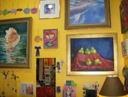 Julia's Arts - Gallery