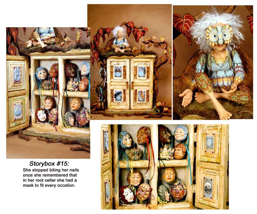 Storybox #15