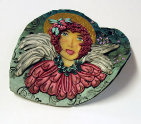Angel - Alice Stroppel