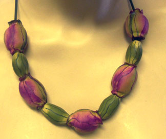 Pod Necklace - Alice Stroppel