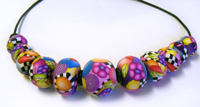 Beads for Workshop at Beads F.O.B. - Sarasota, FL