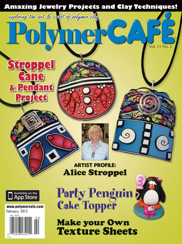 Polymer Cafe Cover Feb 2013