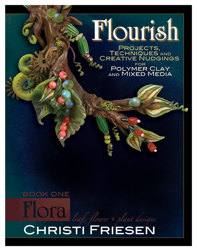 Flourish  - Christi Friesen