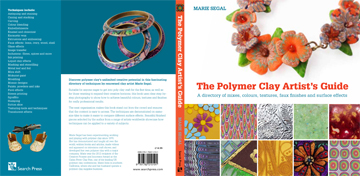 The Polymer Clay Artist's Guide - Marie Segal