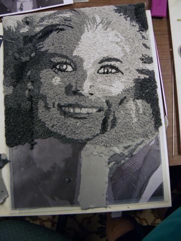 Alice Stroppel WIP