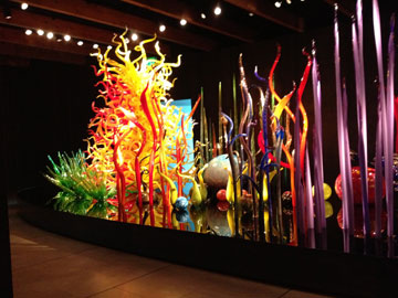 Chihuly St. Pete