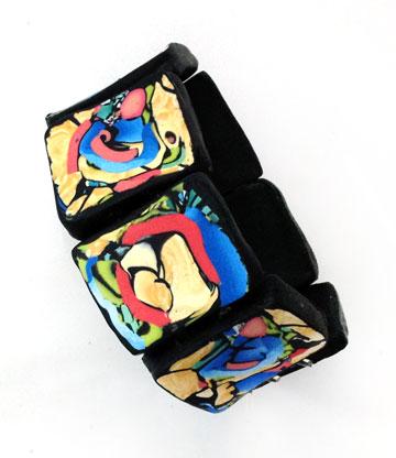 Stoppel Cane #2 bracelet