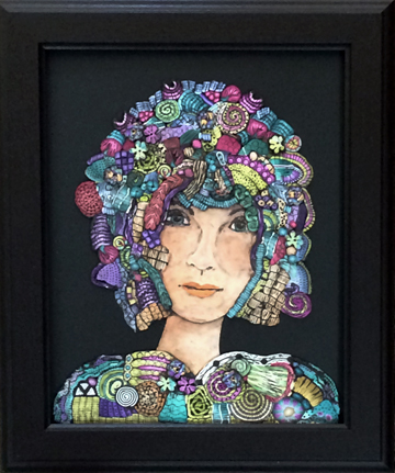 Portrait Alice Stroppel