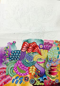 Alice Stroppel Wallflowers#2ds