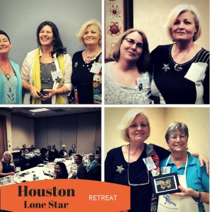 Houston Lone Star Retreat